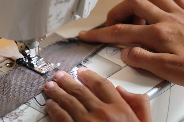 atelier couture lyon cours enfants